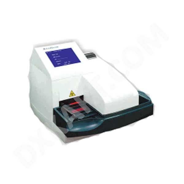 Uriplus 600 Semi Automated Urine Strip Analyzer