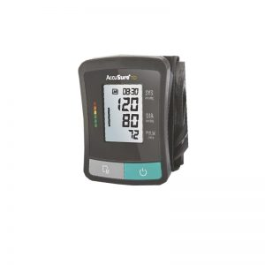 AccuSure TD - Automatic Blood Pressure Monitor