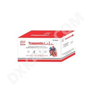 Troponin-I Card Rapid Test