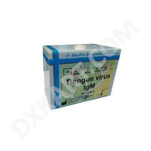 Dengue Virus IgM Elisa Kit