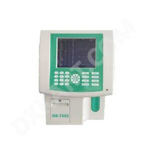 Hematology Analyzer (OS-7222)