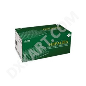HEPALISA 3rd Generation Elisa Kit