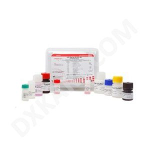 HIV 4th Generation Ag-Ab ELISA Kit