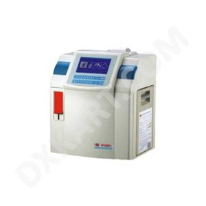 Acculyte 3P & 5P Electrolyte Analyzers
