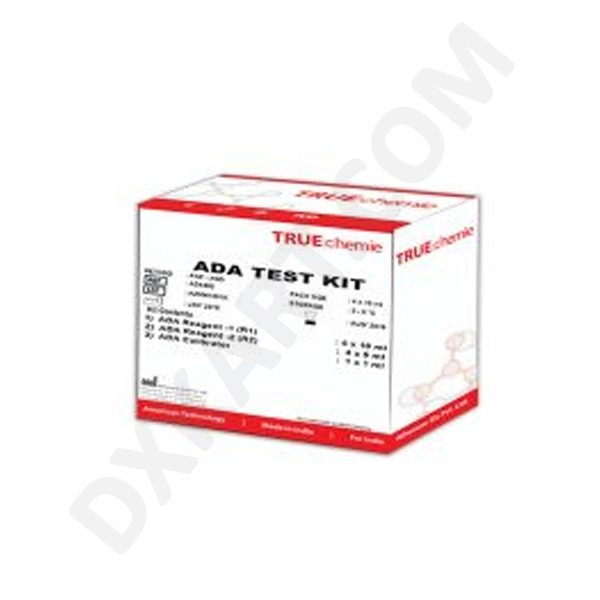 ADA Biochemistry Test Kit