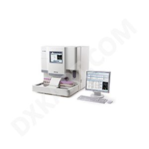 5 Part Hematology Analyzer with RET/ NRBC/IPF