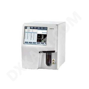 BC-5000 ,5 Part Haematology Analyzer