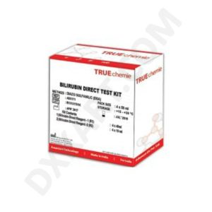 Bilirubin Direct Biochemistry Test Kit
