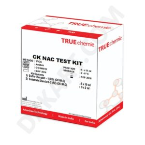 CK NAC Test Biochemistry Kit