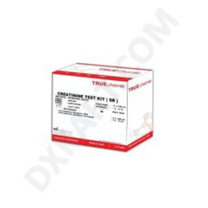 CREATININE ( SR ) Biochemistry Test Kit