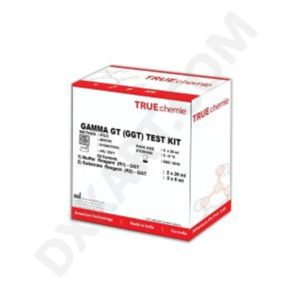 GGT Biochemistry Test Kit