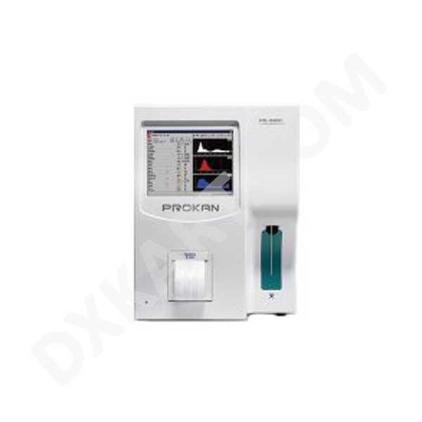 PE 6800 3 Part Haematology Analyzer