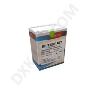 RA/RF with Calibrator Biochemistry Test Kit