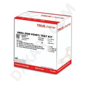Urea Endpoint Biochemistry Test Kit