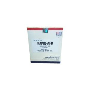 RAPID AFB 2x100 ML