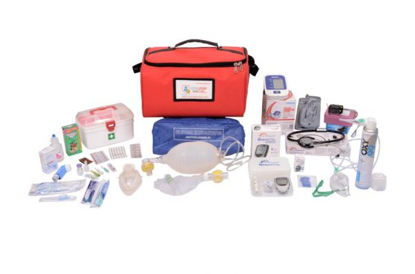 MEDICAL EMERGENCY KITS